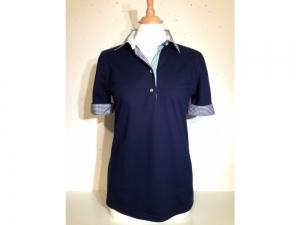 B.M.-company Blousemakers - Polo-Shirt blau